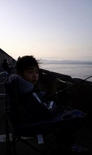 和歌山北港海釣り公園(わかめ) 001.jpg
