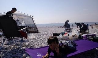 連休 マーブルビーチ 004.jpg